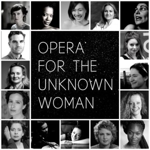 opera for the unknown woman cast